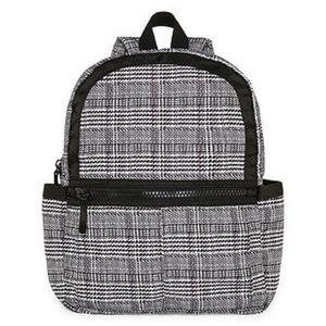 Backpack Black & White Arizona